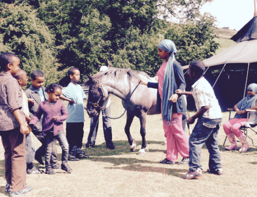 Preserving Somali Culture – Sustainable Tourism in the UK