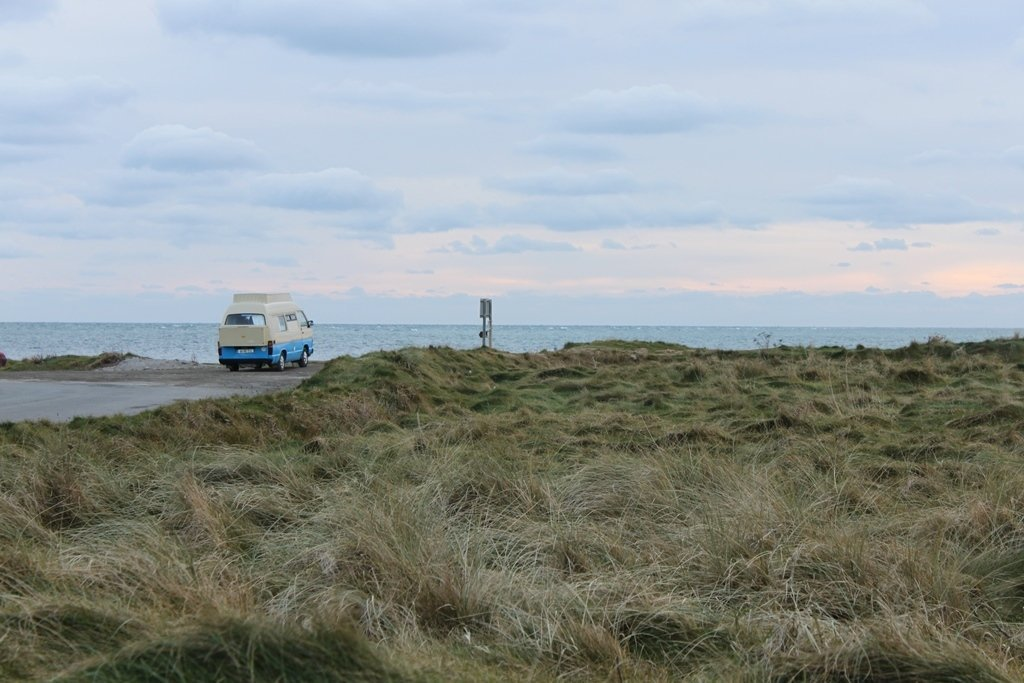 Beach Bus Ireland