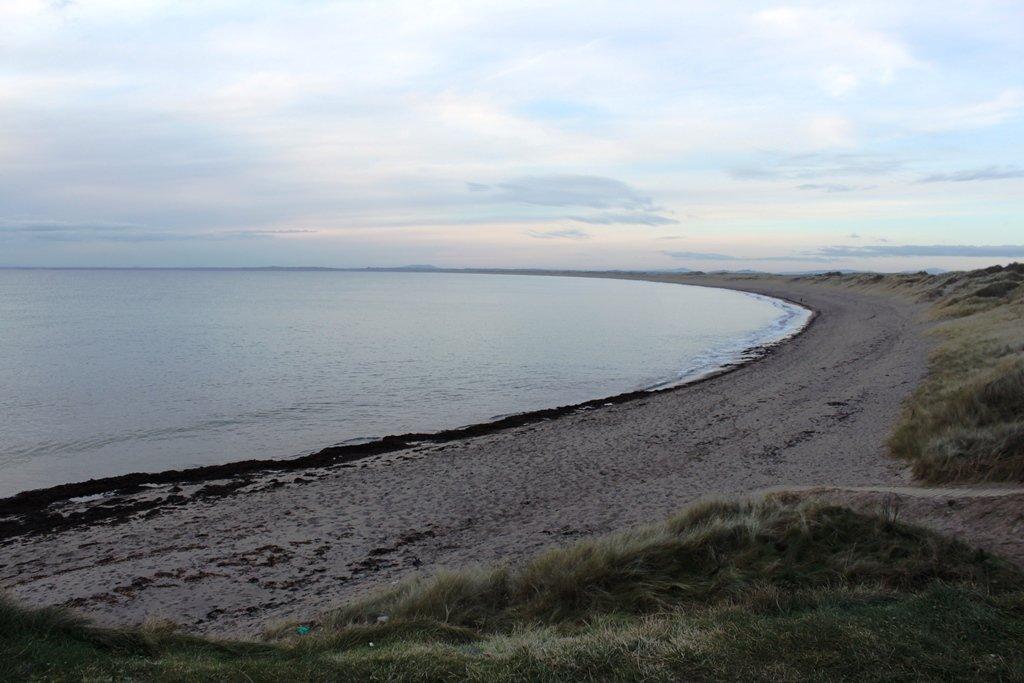 Beach Ireland South