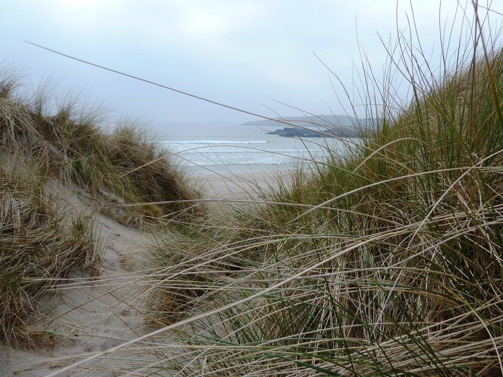 Irish Beach West Coast