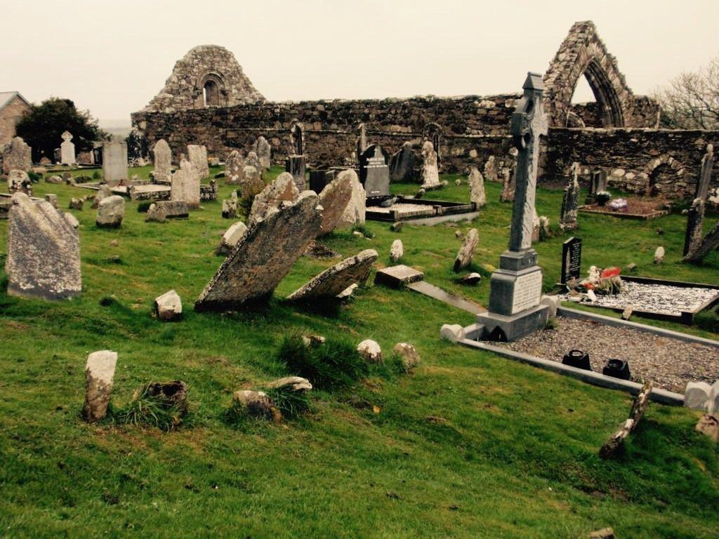 Killkenny Cemetery