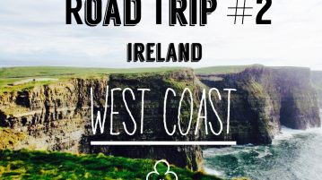 Discovering Ireland
