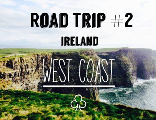 Irland entdecken Part 2: Irlands Westküste