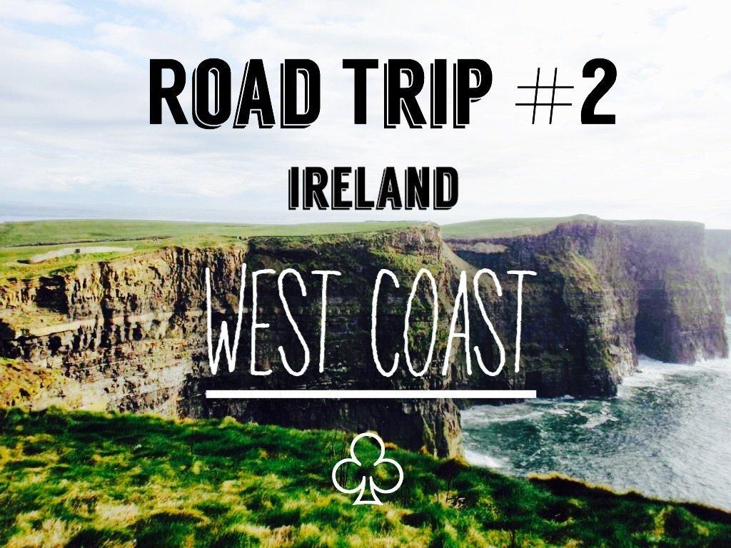 Road Trip: West of Ireland  #2