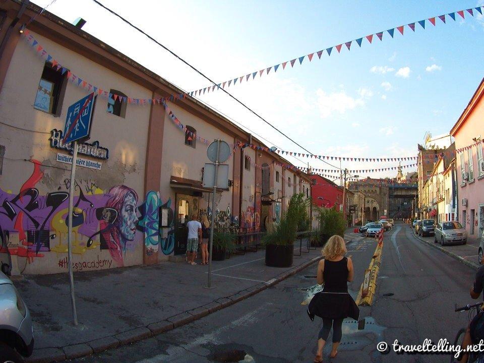Travel to Belgrade - Reise nach Belgrad