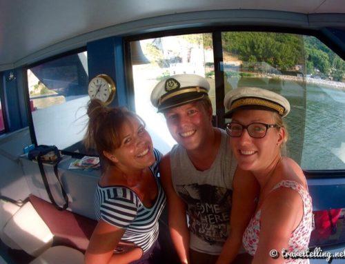Serbien: Urlaub am Silbersee bei Veliko Gradiste