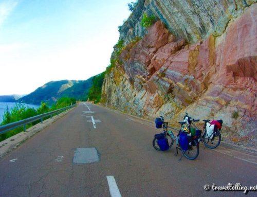 Radreise durch den schönsten National Park Serbiens