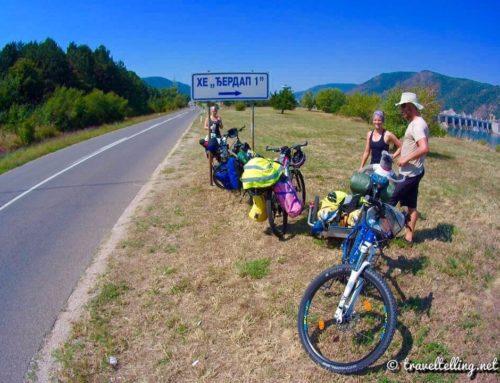 Goodbye & Hello Serbien – Eine abenteuerliche Woche mit Kelly & Paul