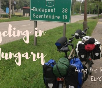 10 Highlights Along The Danube Cycle Path In Hungary