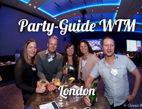 WTM: Events & Partys rund um den World Travel Market London