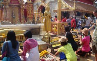 Chiang Mai - North Thailand