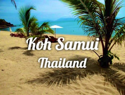 One month in Koh Samui: Budget traveler in luxury paradise