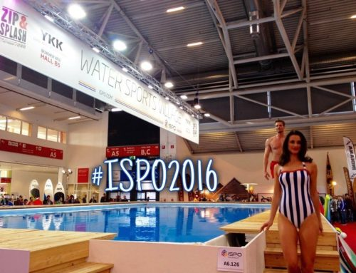 ISPO 2016: Twelve innovative gadgets for travelers