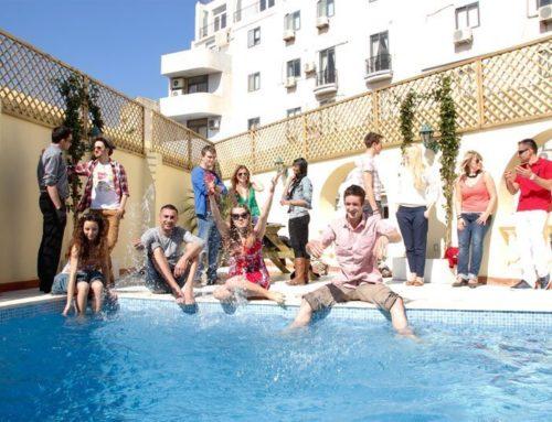 Nicht nur gut für Urlaub: Englisch lernen auf Malta