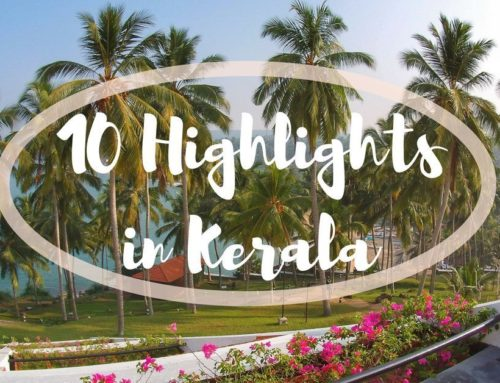 10 Dinge, die du in Kerala nicht verpassen solltest