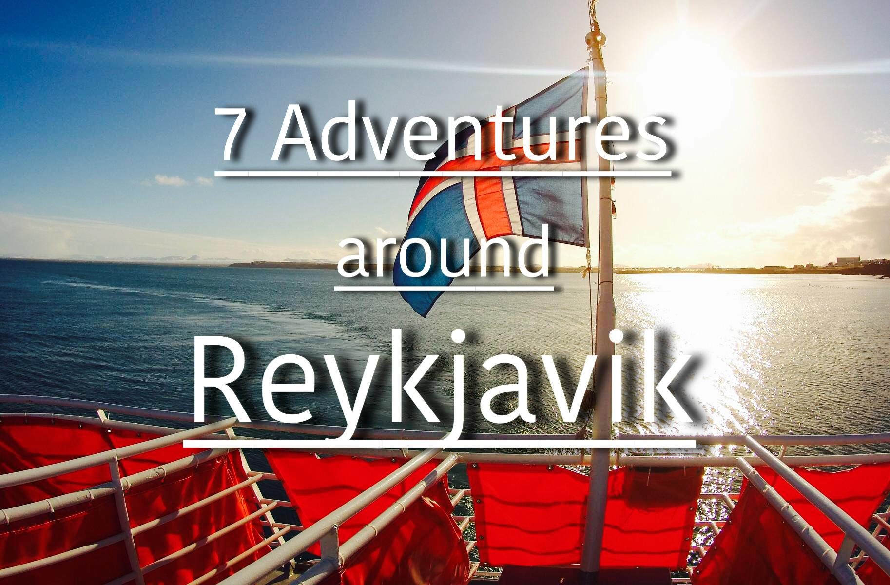 Best things to do reykjavik iceland