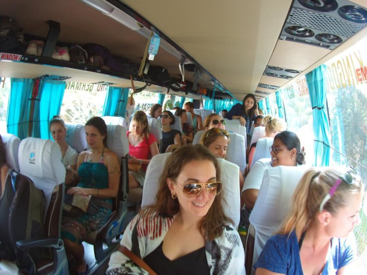 Kerlablogexpress luxury coach