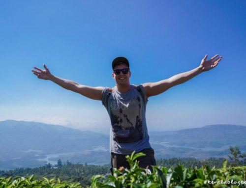 """Kerala, Indien: Blogger-Reise """"KeralaBlogExpress"""""""