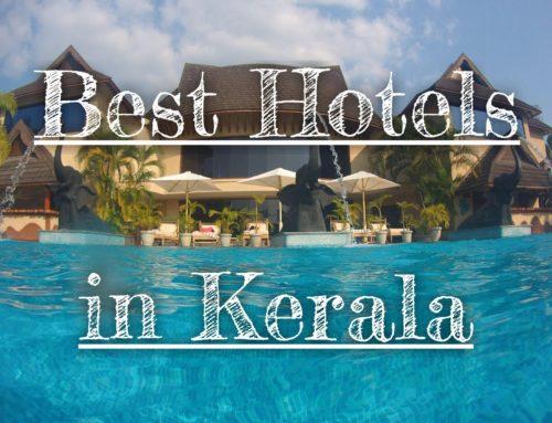 Meine 6 Lieblings-Hotels in Kerala