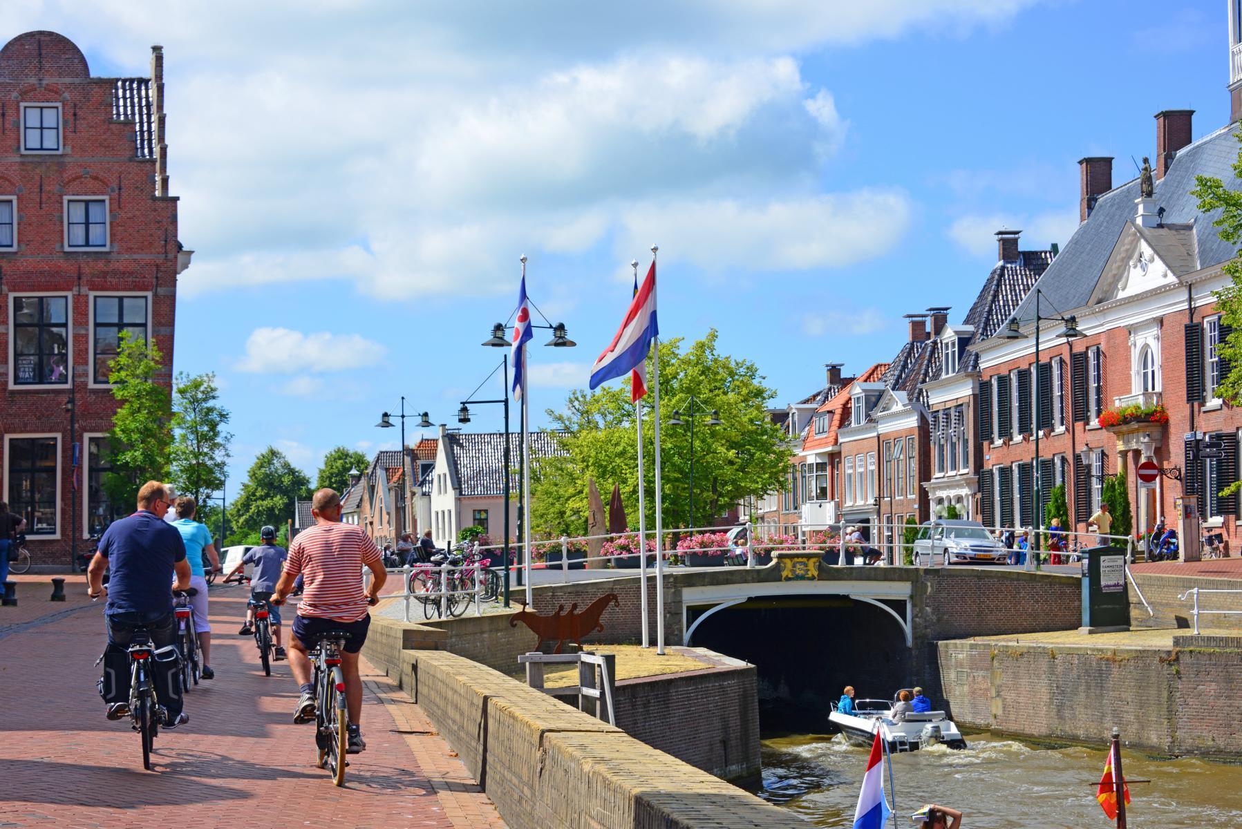 Fteisland - Holland Niederlande - Urlaubstipps