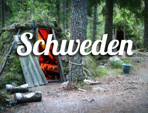 Next: Mein Schweden Sommer-Abenteuer