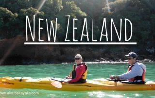 New Zealand Mesmerising South Island by Kayak (2)