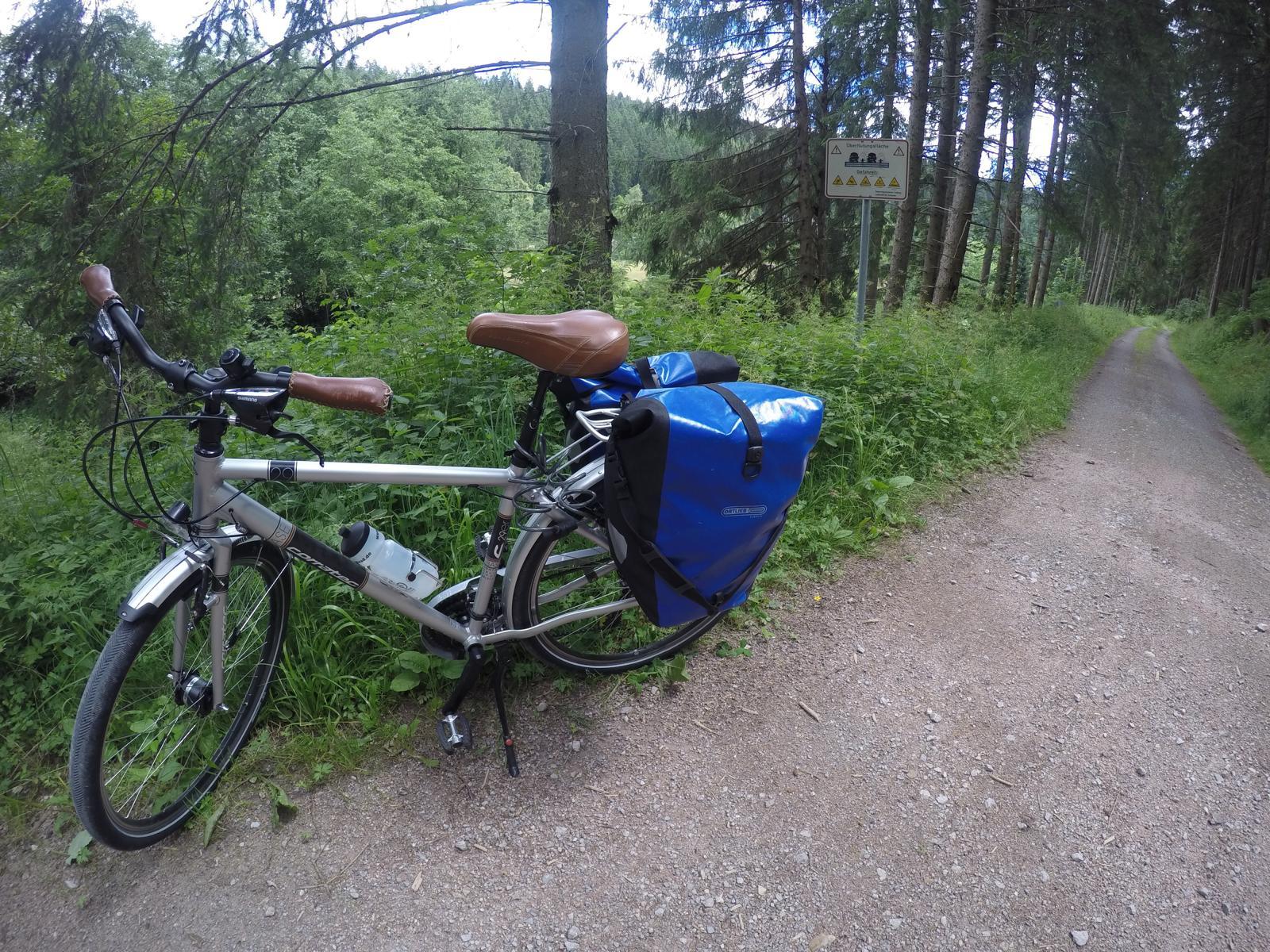 donau radreise furtwangen schwarzwald