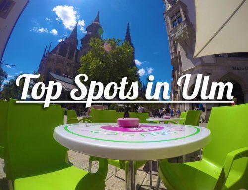 Ulm: Hier könnt ich leben