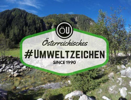 Das österreichische #UmweltZeichen: Just another Öko-Label, oder was?