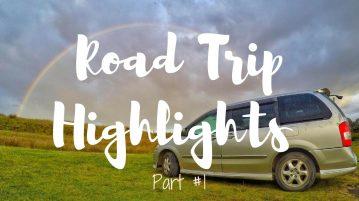 Road Trip New Zealand Pt. 1 - Pure Adventure!