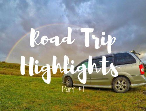 15 Highlights von Auckland bis zum Nordkap Neuseelands