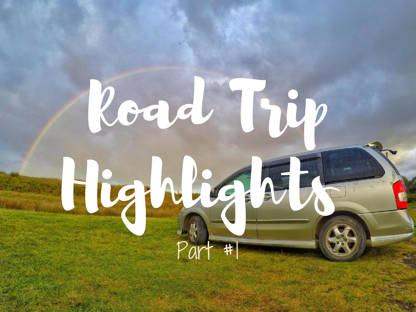 Road Trip New Zealand Pt. 1 - Pure Adventure!