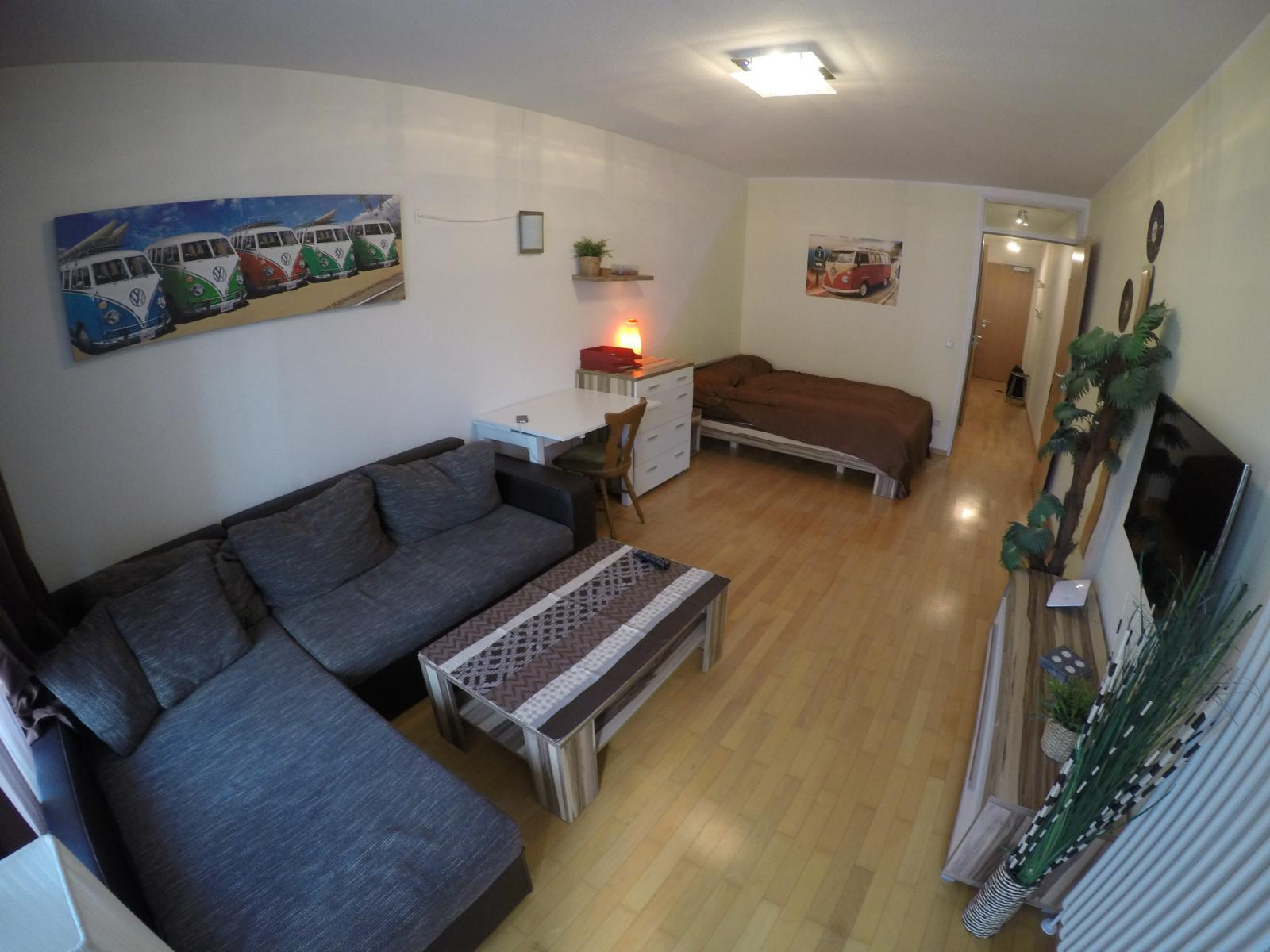 Wohnung München Reiseblog TravelTelling Einrichtungstipp