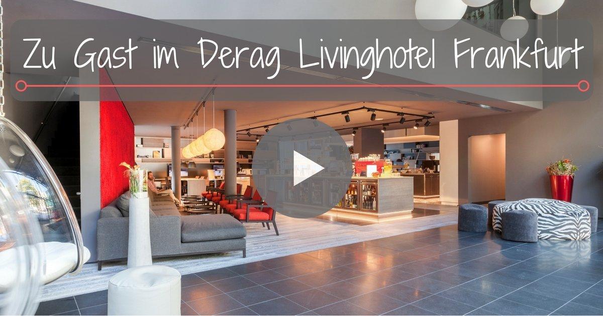 Derag Living Hotel Frankfurt