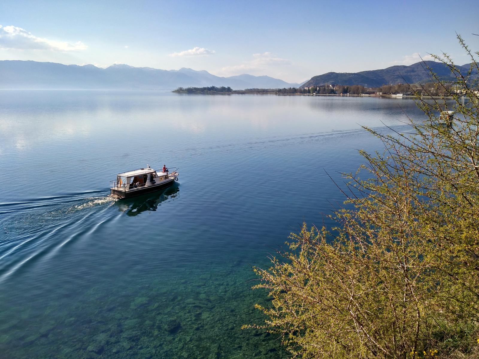 Ohridsee: Oliver von weltreiseforum