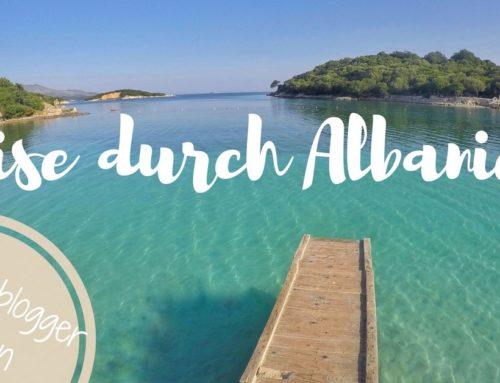 Urlaub in Albanien: 7 Reiseblogger berichten