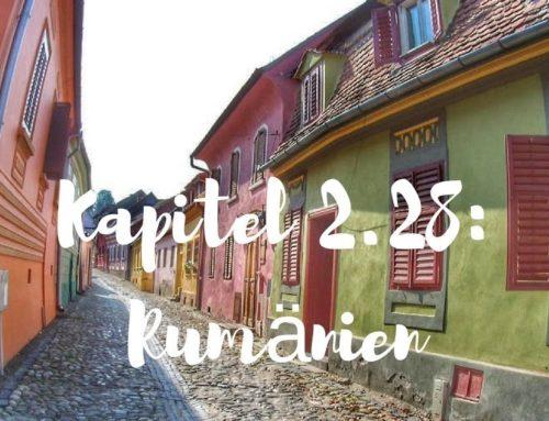 """Buchauszüge als Reiseguides: Kapitel 2.28 """"Endlich in Transsilvanien"""""""