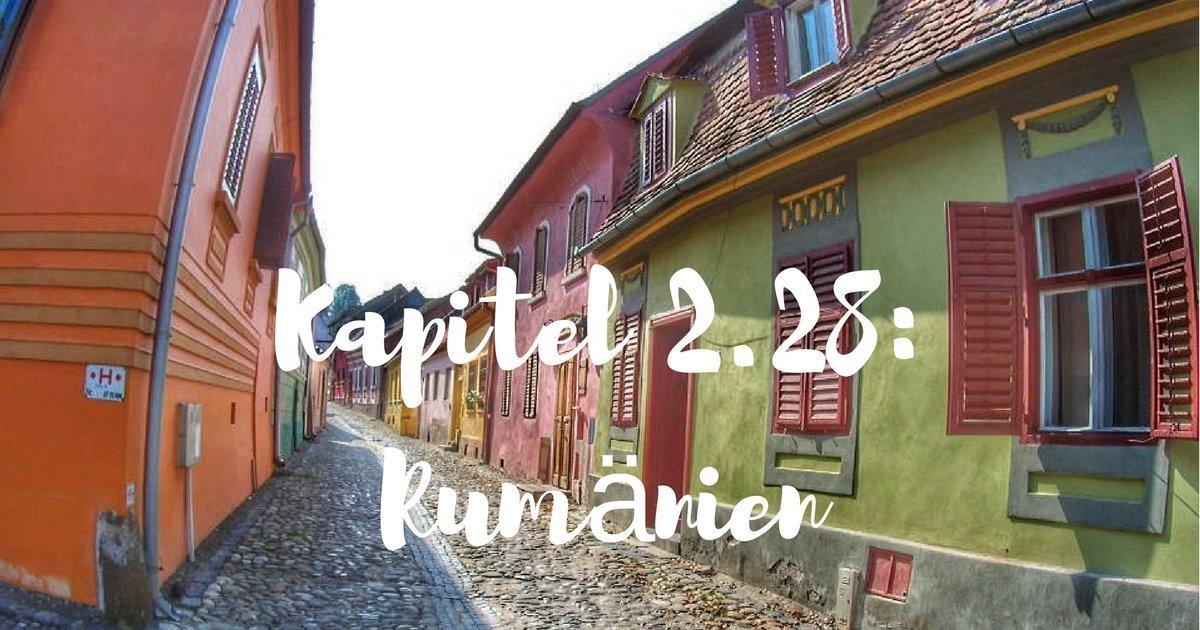 Buch: Kapitel 2.28: Rumänien