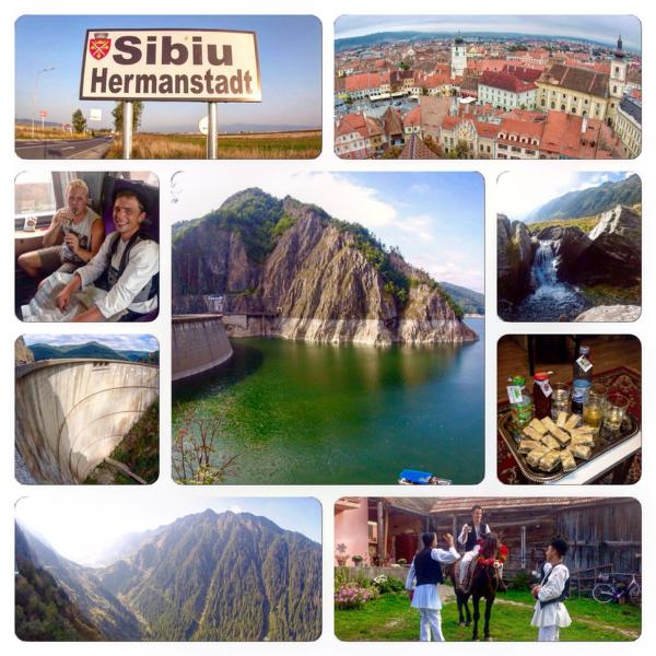Road Trip durch Transilvanien - Tipps und Highlights