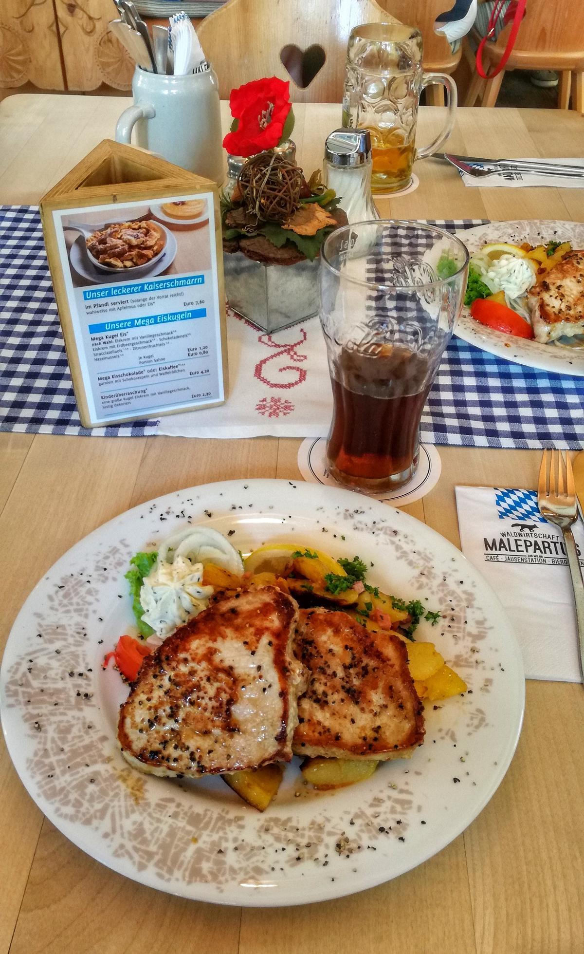 Restaurant-Tipp im Münsterland