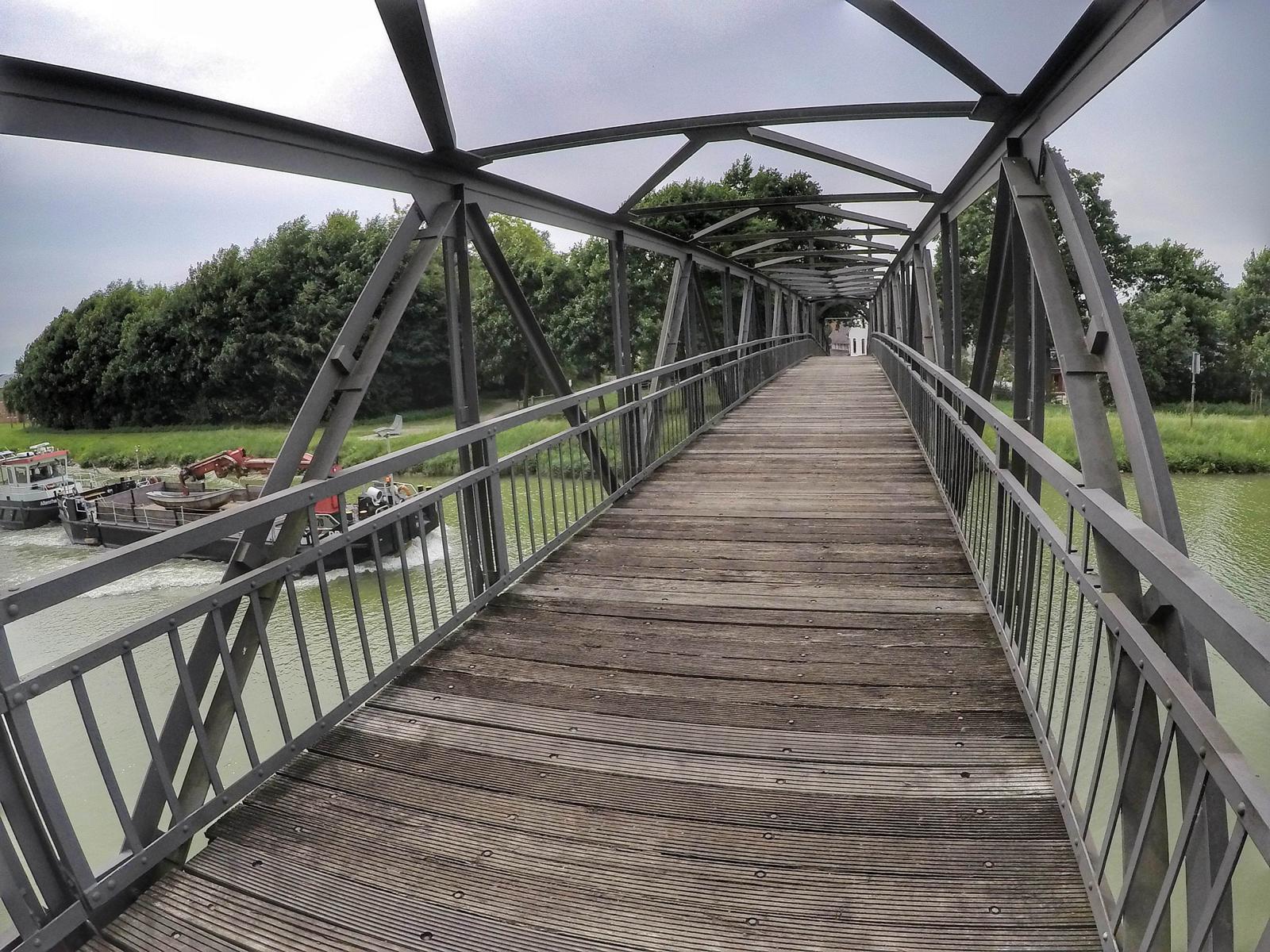 Radfahren im Tecklenburger Land