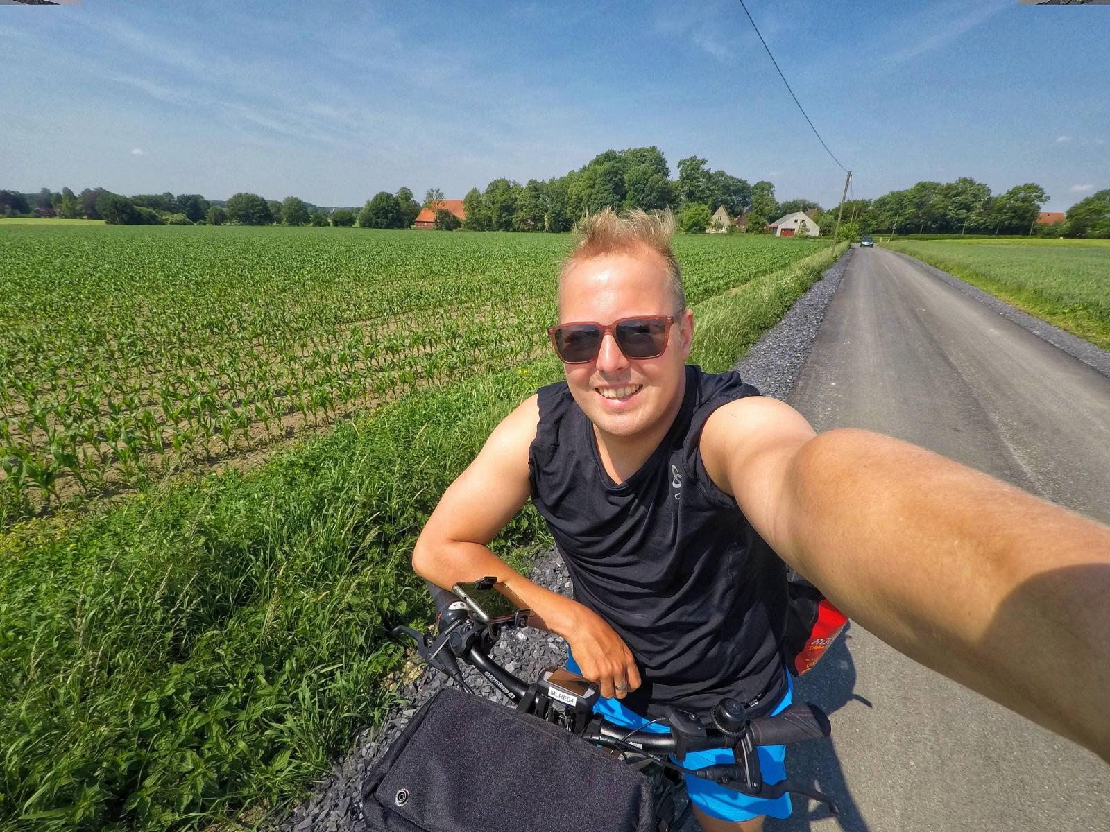 Münsterland Blog und Blogger