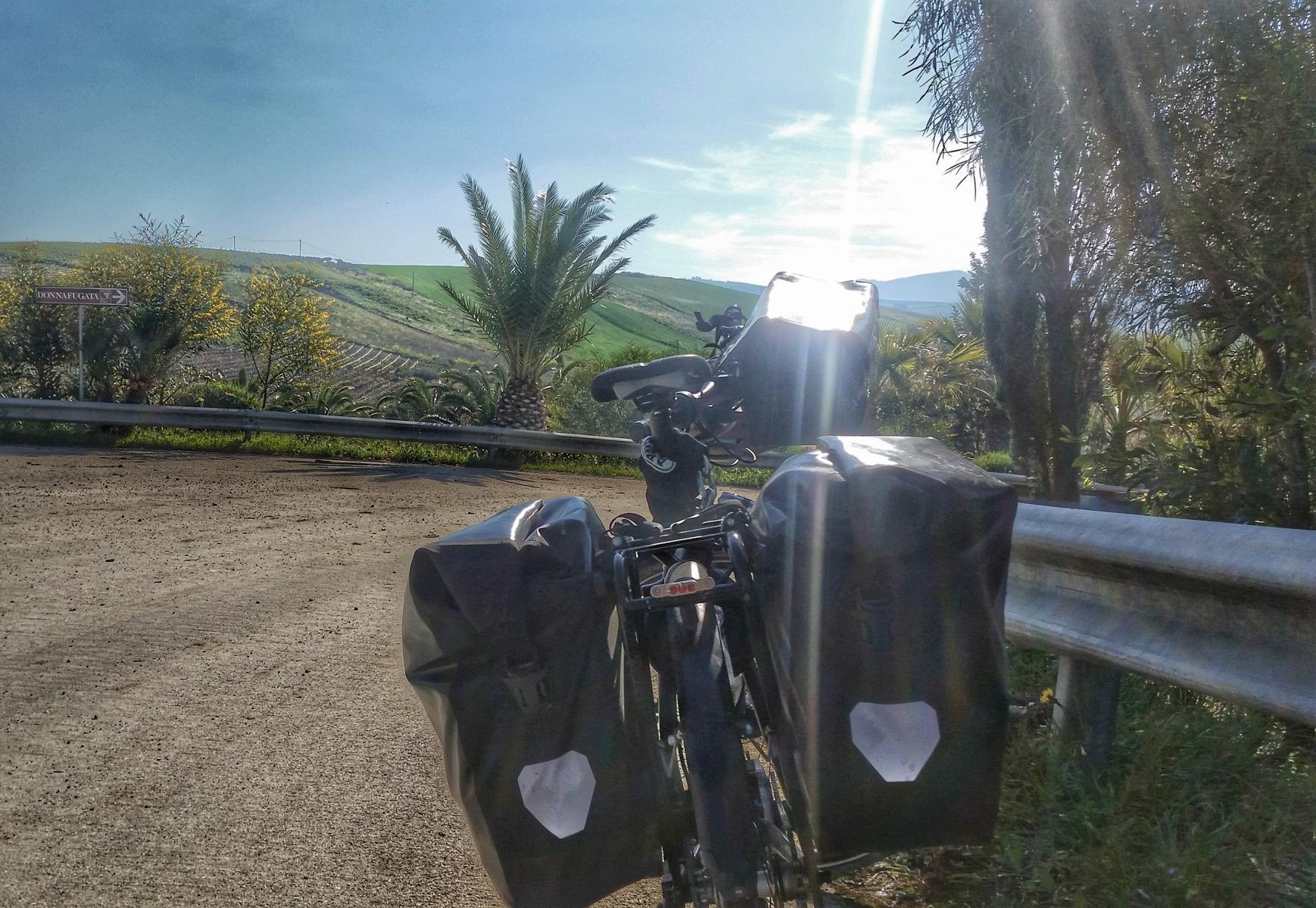 Tim Luprich - Rad Sabbatical Blog