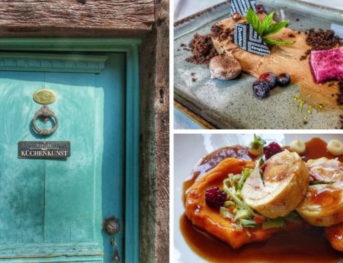 Kulinarische Schlemmertour: 5 Top Restaurants in Westfalen