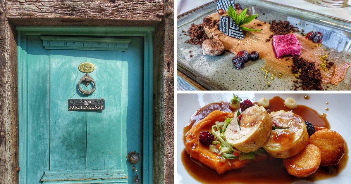 Die besten Restaurants in Westfalen (Bielefeld, Münster, Ahlen, Warendorf, Billerbeck, Hamm)