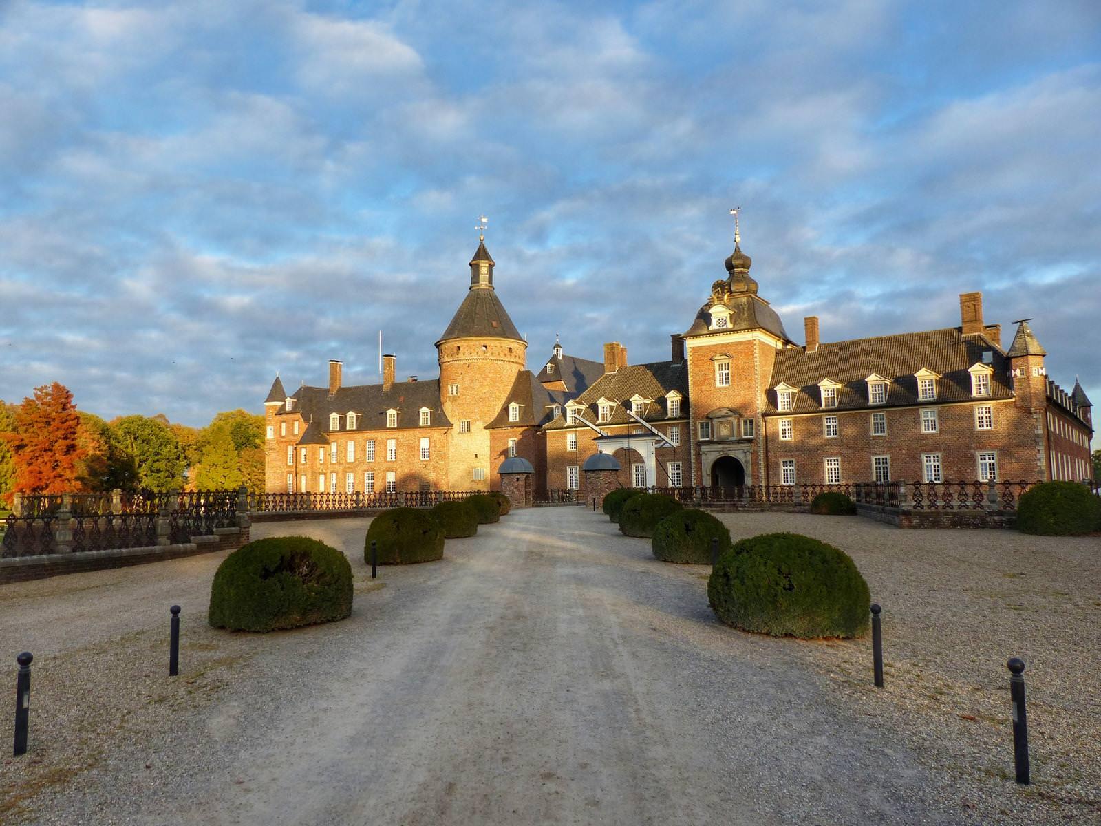 Schlosshotel Anholt in Isselburg