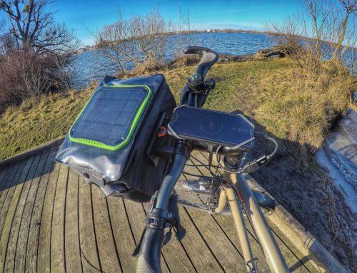 Sechs praktische Gadgets für deine Radreise 2020