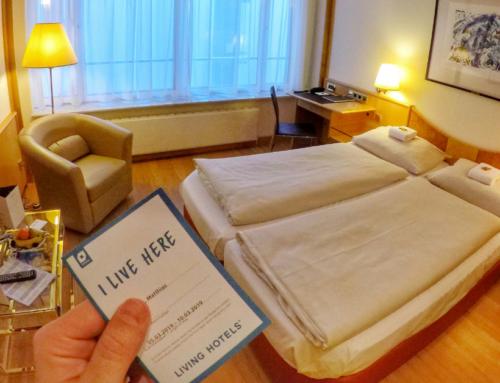 Dieses Hotel ist ein Paradies für Allergiker