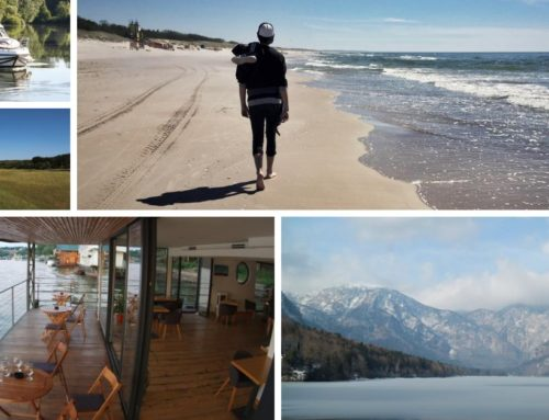 5 Reiseblogger berichten ueber ihre schoenste Slow Travel Reise