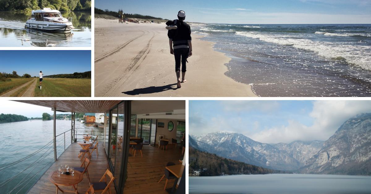 5 Reiseblogger erzaehlen von ihrer schoensten Slow Travel Reise